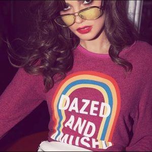 🦊🆕 Wildfox Dazed & Amused